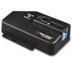 Adaptador Encore ENXUS USB 3.0 a Sata II
