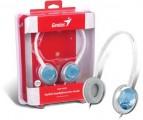 Auriculares Genius GHP-400S MP3
