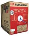 Cable UTP Furukawa Cat.5E X 305mts Gris