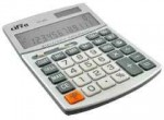 Calculadora Cifra DT-350 12Dig 2 Lineas