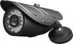 Camara CCTV Kguard IR26LEDS 420TVL 3.6MM