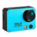 Camara SportsPro 1080P LCD1.5 Colores + Baston