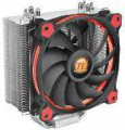 Cooler fan Thermaltake Riing Silent 12 Rojo