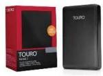 Disco Externo Hitachi Touro 500GB