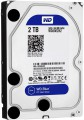 Disco Rigido WD 2TB 64Mb Blue