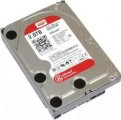 Disco Rigido WD 2TB SATA3 RED 64MB NAS
