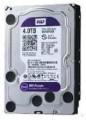 Disco Rigido WD 4TB 64MB Purple