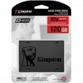Disco SSD Kingston 120GB A400 SATAIII 2.5