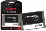 Disco SSD Kingston 240GB Hyperx Fury