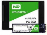 Disco SSD M.2 Western Digital 240GB GREEN