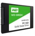 Disco SSD WD 120GB Green