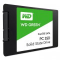 Disco SSD WD 240GB GREEN