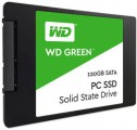 Disco SSD Western Digital 120GB GREEN SATAIII