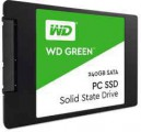 Disco SSD M.2 Western Digital 480Gb Green