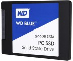 Disco SSD Western Digital Blue 500GB