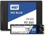 Disco SSD Western Digital M.2 1TB BLUE 6GB/S
