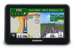 GPS Garmin Nuvi 50 + Mapas Argentina