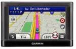 GPS Garmin Nuvi 54 Mapas De Argentina