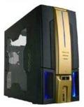 Gabinete Supercase Gamer Iluminado TU-377 500W