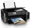 Impresora Epson L810 Photo CD Tinta Continua