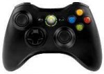 Joystick Microsoft Wireless PC Xbox 360