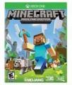 Juego Minecraft XBOX One