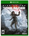 Juego Rise Of The Tomb Raider XBOX One