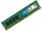 Memoria DDR4 Crucial 8GB 2400MHZ