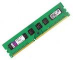 Memoria Kingston 8G 1600MHZ DDR3
