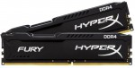 Memoria Kingston 8GB HyperX DDR4 2400Ghz