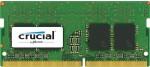 Memoria Sodimm Crucial 4GB 2400MHz DDR4