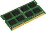 Memoria Sodimm Kingston 4GB DDR3 1600Mhz