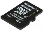 Micro SD Kingston SDC10G2 64GB