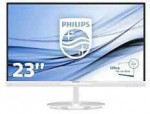 Monitor Philips 23 LED HDMI VGA DVI
