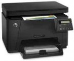 Multifuncion Laser Color HP M176N 16PPM