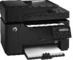 Multifuncion Laser HP M127FN Red Fax
