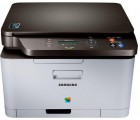 Multifuncion Laser Samsung SL-C480W Color