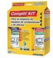Multikit Compitt Delta Limpieza