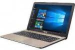 Notebook Asus 15.6 N4000 4GB