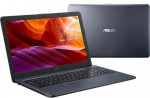 Notebook Asus 15.6 i3-7020U 4GB 1TB