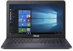 Notebook Asus Celeron N3350 4GB