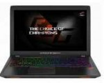 Notebook Asus Gaming i7-7700HQ 12GB 1TB WIN