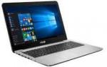 Notebook Asus I5-7200U 6GB 15.6P GT940MX