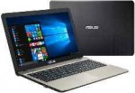 Notebook Asus X541U i3-7100U 4GB