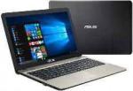 Notebook Asus X541U i3-7100U 4GB