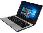 Notebook CX CX23001 Intel Celeron 3855U 4GB