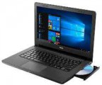Notebook Dell 14 Insp 3467 I5-7200U 8G 1T