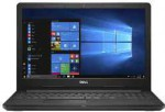 Notebook Dell 15.6 I7 8GB 1T Win 10