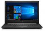 Notebook Dell Inspiron 3467 I3 6GB
