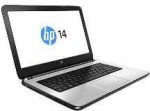 Notebook HP 14 R020 LA I3 4005U 4GB